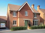 """Thumbnail to rent in """"Mitchell"""" at Wedgwood Drive, Barlaston, Stoke-On-Trent"""