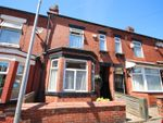 Thumbnail to rent in Gordon Road, Eccles, Manchester