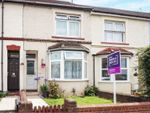 Thumbnail to rent in Manor Road North, Itchen, Southampton