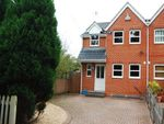 Thumbnail to rent in Crown Cottages, Vicarage Road, Egham