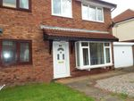 Thumbnail to rent in Tweedsmuir Close, Warrington