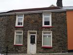 Thumbnail for sale in Seymour Street, Mountain Ash