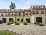 Thumbnail for sale in Gloucester Terrace, St. Georges Avenue, Weybridge, Surrey