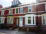Thumbnail for sale in Blackweir Terrace, Cathays, Cardiff