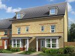 "Thumbnail to rent in ""Woodbridge"" at Fen Street, Brooklands, Milton Keynes"