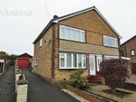 Thumbnail to rent in Kenilworth Close, Scawsby, Doncaster.