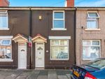 Thumbnail to rent in Selborne Street, Rotherham