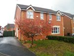 Thumbnail for sale in Baker Close, The Parks, Crewe, Cheshire