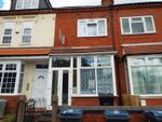 Thumbnail to rent in Selly Hill Road, Selly Oak, Birmingham