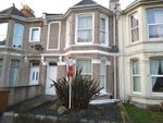 Thumbnail to rent in Pasley Street, Stoke, Plymouth