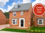 """Thumbnail to rent in """"Bayswater"""" at Burnby Lane, Pocklington, York"""
