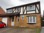 Thumbnail for sale in Gifford Road, Swindon