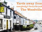 Thumbnail to rent in Woodville Road, Cathays, Cardiff.