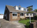 Thumbnail for sale in Redcar Avenue, Thornton Cleveleys