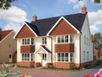 "Thumbnail to rent in ""The Ascot"" at Bannold Drove, Waterbeach, Cambridge"