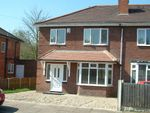 Thumbnail for sale in Attlee Avenue, Doncaster