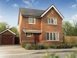 "Thumbnail to rent in ""The Hallam"" at Church Lane, Wistaston, Crewe"