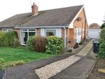 Thumbnail for sale in Linton Close, Leeds