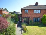 Thumbnail to rent in Crescent Gardens, Newtown, Powys