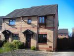 Thumbnail to rent in St. Nons Close, Brackla, Bridgend
