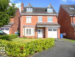 Thumbnail for sale in Snowberry Crescent, Warrington