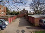 Thumbnail to rent in Crown Walk, Wembley Park