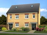 "Thumbnail to rent in ""The Derwent"" at Edenbrook Vale, Park Road, Pontefract"