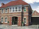 Thumbnail for sale in Christchurch Crescent, Radlett, Hertfordshire