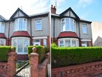 Thumbnail for sale in Salisbury Road, Blackpool