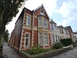 Thumbnail for sale in Claude Place, Roath, Cardiff
