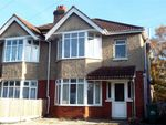 Thumbnail to rent in Upper Shaftesbury Avenue, Southampton
