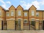 Thumbnail to rent in Brackley Terrace, London