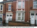 Thumbnail to rent in Strathmore Crescent, Newcastle Upon Tyne