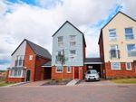 Thumbnail to rent in Richard Dawson Drive, Stoke-On-Trent