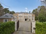 Thumbnail to rent in Camp End Road, St Georges Hill, Weybridge. Surrey.