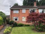 Thumbnail to rent in Featherstone Close, Shirley, Solihull