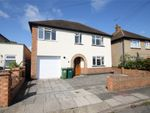 Thumbnail for sale in Fontmell Close, Ashford, Surrey