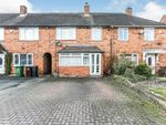Thumbnail for sale in Lawnswood Avenue, Shirley, Solihull