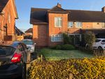 Thumbnail for sale in Kitts Green Road, Stechford