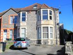 Thumbnail for sale in Swiss Road, Weston-Super-Mare, North Somerset