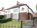 Thumbnail for sale in 244, Carlton Road, Worksop