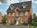 "Thumbnail to rent in ""The Stratford"" at Duffet Drive, Winnersh, Wokingham"