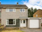 Thumbnail for sale in Herries Avenue, Heathhall, Dumfries