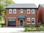 "Thumbnail to rent in ""The Lewis"" at Clydesdale Road, Lightfoot Green, Preston"