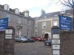 Thumbnail to rent in North Silver Street, Aberdeen