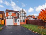 Thumbnail to rent in Kingfisher Close, Syston, Leicester, Leicestershire
