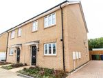 Thumbnail to rent in The Furrows, Fyson Way, Warboys