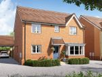 "Thumbnail to rent in ""The Winkfield"" at Wetherden Road, Elmswell, Bury St. Edmunds"
