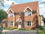 "Thumbnail to rent in ""The Sheringham"" at Ongar"