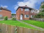 Thumbnail for sale in Windsor Avenue, Worcester